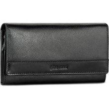 Gino Rossi dámská peněženka AFV172 SEP BTBG 9999 W černá