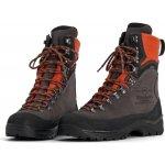 Kožená obuv s protipořezovou ochranou Technical 24 HUSQVARNA
