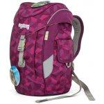 Ergobag batoh Mini fialový