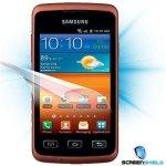 ScreenShield™ Galaxy Xcover S5690 ochrana displej