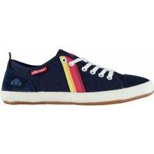 Ellesse Trapani Shoes Navy