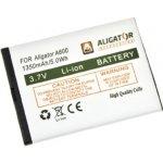 Baterie Aligator A600BAL 1350mAh - neoriginální