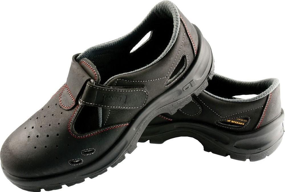 1f22de2b6d3 Pracovní sandále PANDA SNG TOPOLINO S1