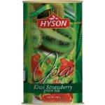 Hyson Jahoda&Kiwi OPA zelený sypaný 100 g