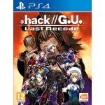 .hack //G.U .: Last Recode