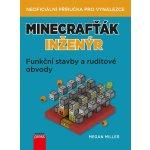 Minecrafťák inženýr - Megan Miller