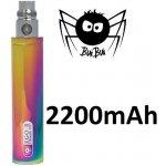 BuiBui GS baterie 2200mAh Rainbow