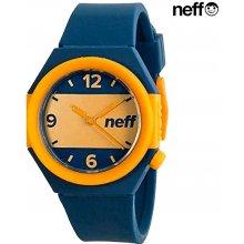 Neff STRIPE modro-žluté