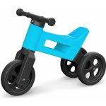 Teddies Odrážedlo Funny Wheels 2v1 modrá