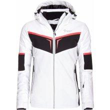 Kilpi dámská lyžařská bunda FIONA Kilpi bílá