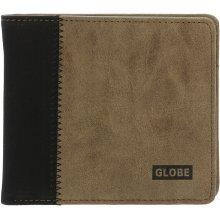 Globe peněženka Terrance Dust Brown