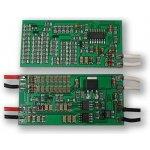 HEAT-BOARD HB1, vyhřívání a mlhový filtr pro infra