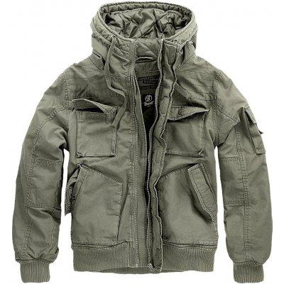 Brandit bunda Bronx jacket olivová