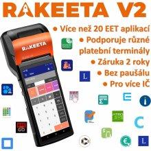 Sunmi Rakeeta V2