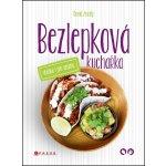 Bezlepkov á kuchařka vhodná i pro vegany - David Zmrzlý