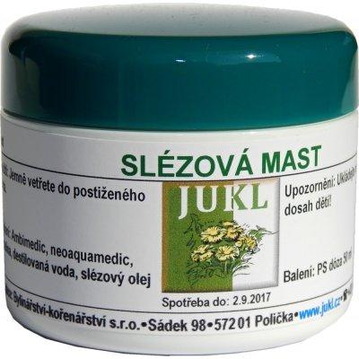 Jukl slézová mast 50 ml