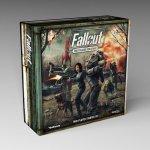 Fallout: Wasteland Warfare two player starter set