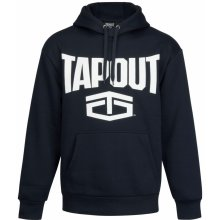 Tapout Large Logo Hoodie Mens Navy 2f0c1e0876f