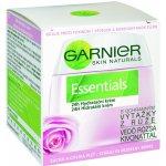 Garnier Essentials 24h hydratační krém s ochrannými výtažky z růže 50 ml