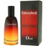 Christian Dior Fahrenheit toaletní voda pánská 50 ml