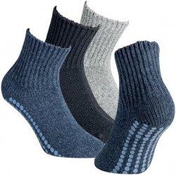 RS Teplé ABS protiskluzové ponožky šedá alternativy - Heureka.cz c77bace7e2