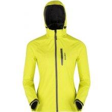 Husky EREEN dámská outdoor bunda žlutá