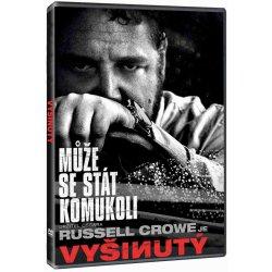 Vyšinutý DVD