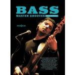 Bass Master Grooves + CD