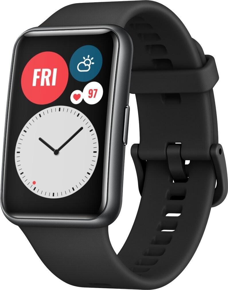 Huawei Watch Fit na Heureka.cz
