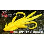 RedBass Nymfa L 8cm Yellow RG