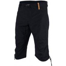 Northfinder PHELAS Pánské 3/4 kalhoty BE-31551OR270 černá