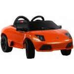 Rastar elektrické auto Lamborghini Murcielago 640-4 orange
