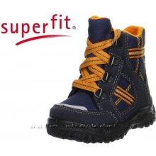 6025ebb3b90 Superfit 1-00042-81 zimní boty HUSKY oranžová