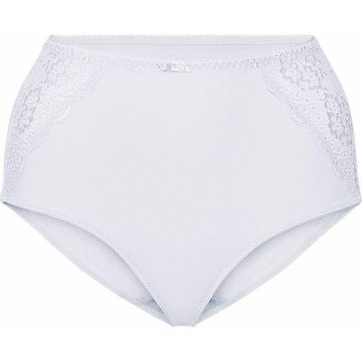 ESMARA Dámské tvarující kalhotky bílá