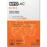 Bifolac Kids žvýkací 30 tablet
