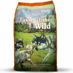Taste of the Wild High Praire Bizon Puppy 13 kg