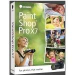 Corel PaintShop Pro X7 EN PSPX7IEMBEU