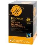 Ridgways English Breakfast ALU 20 sáčků