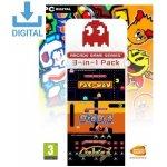 Arcade Game Series 3 in 1 Pack