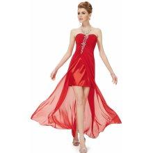 Ever Pretty plesové a společenské šaty 10EVHE08120 červená 9c376d776e