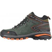 Unisex obuv Alpine Pro WINDIGO 2 TMAVĚ ŠEDÁ