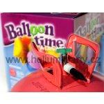Helium do balónků 30