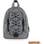 7AM Enfant batoh Mini Bows graphite