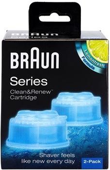 Braun CCR 2 - 0