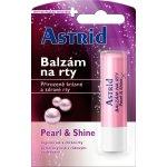 Astrid Pearl & Shine Balzám na rty 4,2 g
