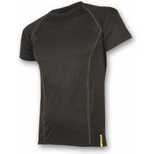 Sensor Merino Wool Active Black