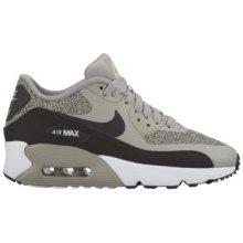 Nike Air Max 90 Ultra 2.0 SE (GS) 917988-002 šedá