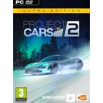 Project CARS 2 (Ultra Edition)
