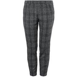 kostkované kalhoty dámské - Nejlepší Ceny.cz 003562557c