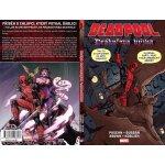 Deadpool: Drákulova výzva - Brian Posehn